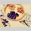 江戸あられ 竹仙 - 料理写真:海老霰☆ 元禄☆ 柿の種☆