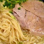 にんにくや - 具&麺UP