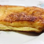 Croix-Rousse - フレンチトースト