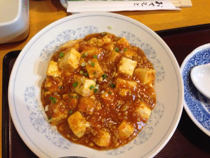 上海中華料理店