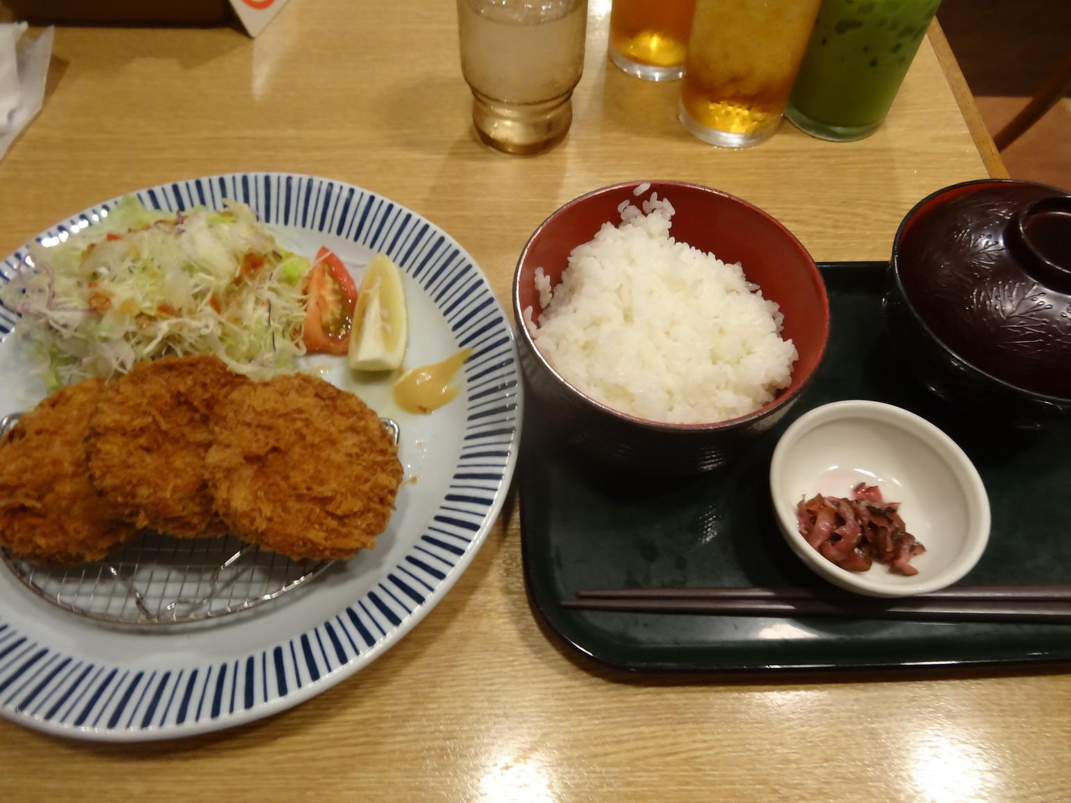 ココス 銚子松岸店