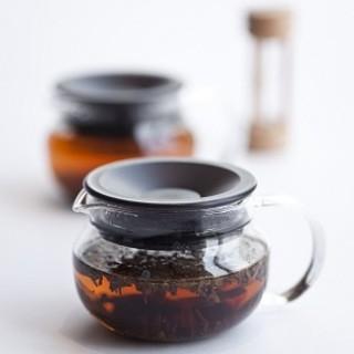 種類豊富な紅茶☆
