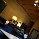 カフェ・ド・グランボワ -