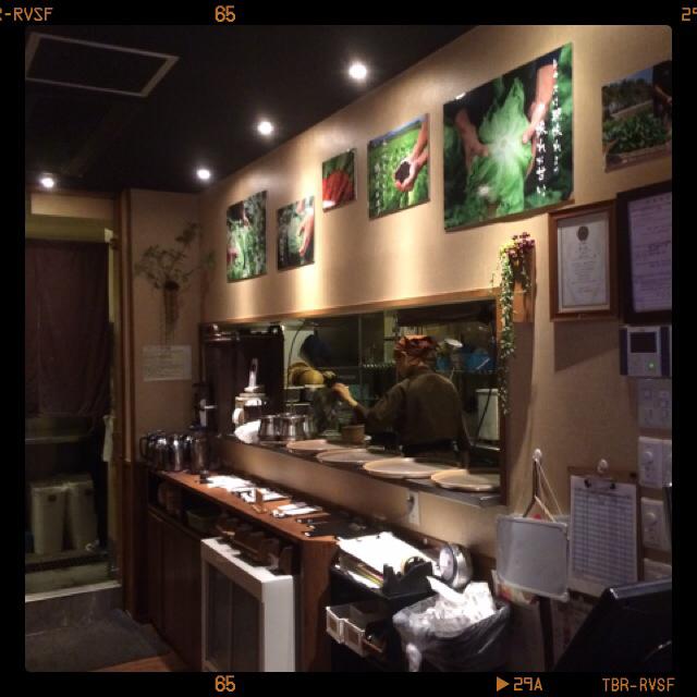 しゃぶしゃぶ 温野菜 御茶ノ水店