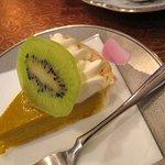 クレオパトラ - かぼちゃのケーキ