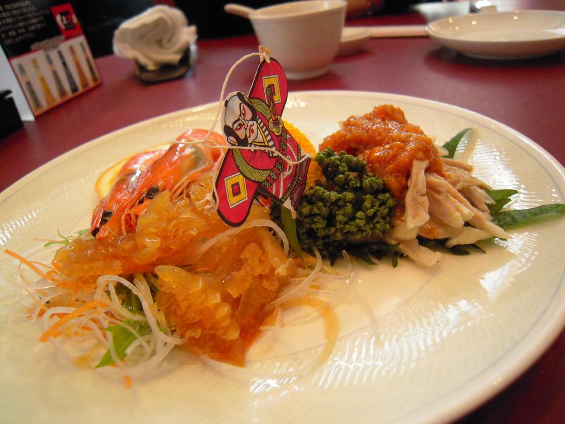 中国料理 石龍