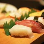 かんきち - 寿司