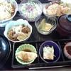 レストランひかり - 料理写真:日替わりランチ700円です♪
