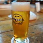 三楽 - オリオンビール