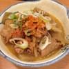 焼鳥日高 - 料理写真:よく煮込まれた煮込み(200)