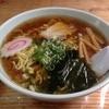 いりふね - 料理写真:ラーメン 550円