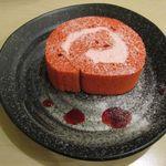 ゴールド ロール - さくらのロールケーキ(2014.03)