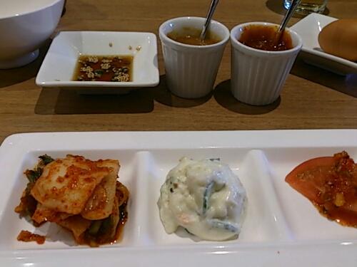 韓国料理Bibim りんくうプレミアムアウトレット店