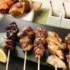 鶏道 - 料理写真:希少部位は早い者勝ち!!