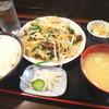 小だるま昇平 - 料理写真:スタミナ定食