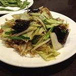 29663953 - 肉野菜炒め