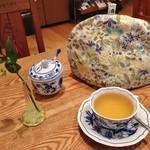 29665636 - ダージリン ファーストフラッシュ(キャッスルトン茶園ムーンライト2014 EX-5)