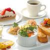 バリーズ - 料理写真:一番人気のレディースランチ!1242円(税込)