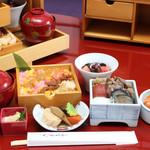 鬼怒川パークホテルズ - 料理写真: