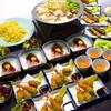 原田八幡 - 料理写真:鍋コース4,000円