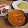 スンニマ - 料理写真:ランチBセット・キーマカレー&ライス♪