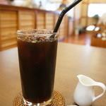 mugi - アイスコーヒー480円です
