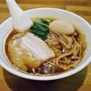 ゆきち - 料理写真:味玉醤油B (''b