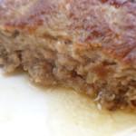 ベイベール - 肉汁たっぷり