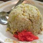 太龍 - 炒飯