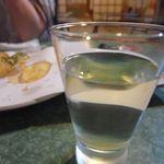 美舟 - ニンニク酒