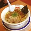 風風ラーメン - 料理写真:しょうゆラーメン 620円