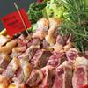 肉アバンギャルド - 料理写真: