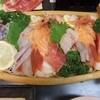 あさふじ - 料理写真:舟盛り