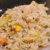 中國名菜 孫 - 料理写真:海鮮炒飯