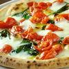 PIZZA SALVATORE CUOMO - 料理写真:毎年ナポリで行われるピッツァフェスタ世界大会で06'特別賞を受賞したD.O.C。