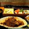 かどで家 - 料理写真:特別ランチセット1500円