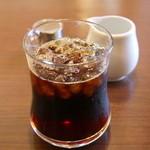 ルジャンドル - アイスコーヒー