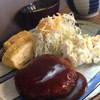 小料理 旬 - 料理写真:日替わり定食