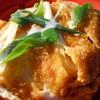 鳥芳 - 料理写真:チキンカツ丼