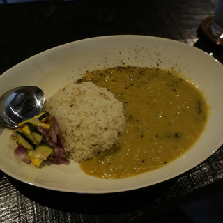 マノマ - 料理写真:サンバルライス