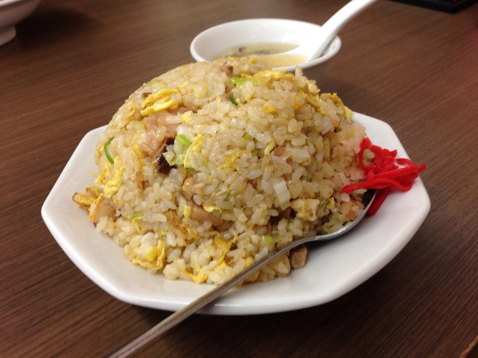 台湾料理 龍翔 大神店