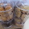 FACTORY shin - 料理写真:アソートクッキー4個入り:1296円