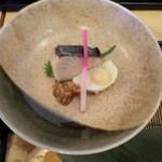 鮨 睡蓮 - 2014/8/14