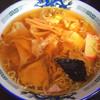 さかえ屋 - 料理写真:ワンタン麺