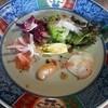はせがわ亭 - 料理写真:燻製の前菜