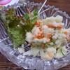 寿々木 - 料理写真:ポテトサラダ200円