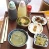 群馬やまふぐ本舗 - 料理写真:皆様こんにちは。こんにゃく先生の佐々木信也さんのところでところてん食べております。