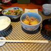 和おん - 料理写真:ランチ 日替わり和定食