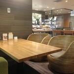 ビオクラスタイル クッキングスクール カフェ -