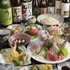 あうん - 料理写真:コース料理